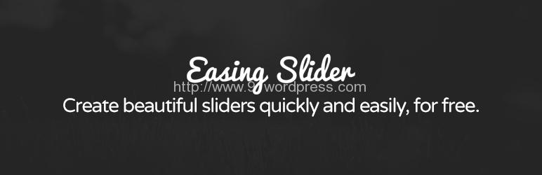 Easing-Slider