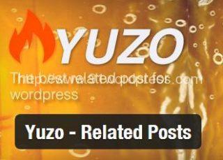 WordPress相关文章插件 Yuzo – Related Posts