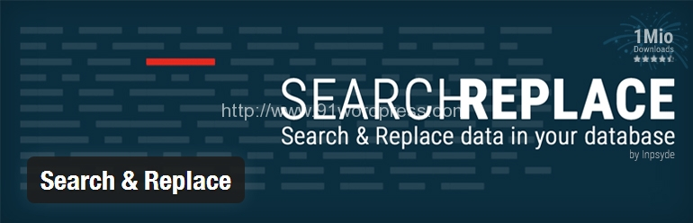 search-replace